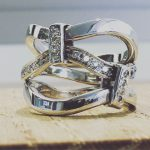 Bespoke handmade ring