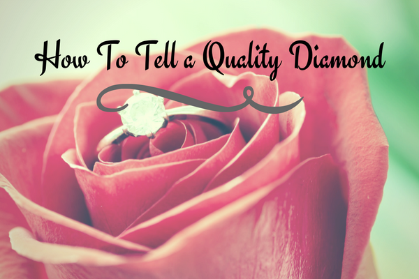 GWJ blog graphics for How to tell a quality diamond blog