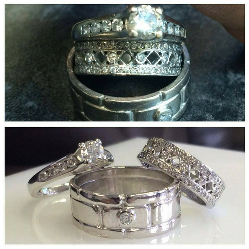 Jewellery Cleaning, Jewellery Cleaning Services, 1 Hour Jewellery Cleaning, Jewellery Cleaning Offers, Ring Cleaning Service, Rhodium Replating, Rhodium Re-Plating, Silver Jewellery Cleaning, Gold Jewellery Cleaning, Diamond Jewellery Cleaning, White Gold Replating, White Gold Re-Plating, White Gold Cleaning
