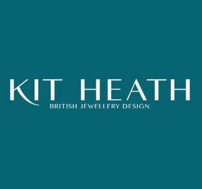Kit Heath brand logo