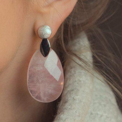 sparkling jewels earrings