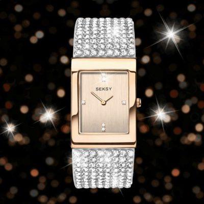jewellery brands seksy watch