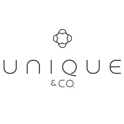 Unique and co logo
