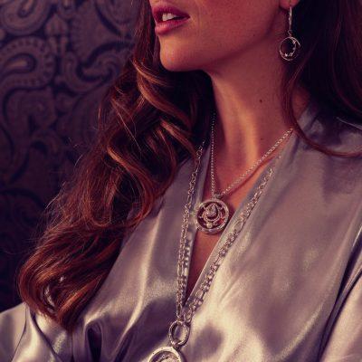 Nikki Lissoni jewellery brand luxury jewels
