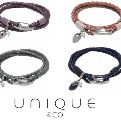 unique and co bracelets