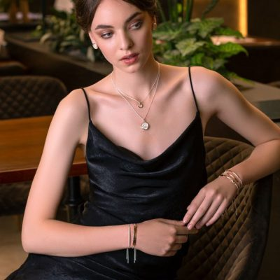 Unique and co women's jewellery