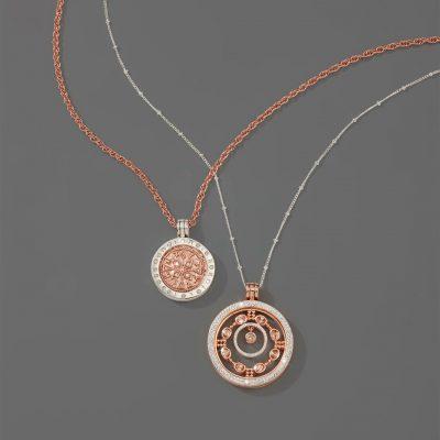 Nikki Lissoni jewellery brand necklaces