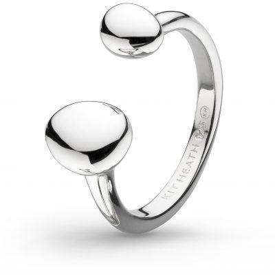 kit heath silver ring