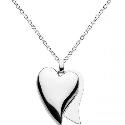 kit heath silver heart