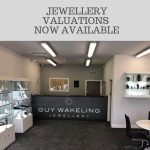 Jewellery Valuation Service photo
